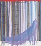 Artist: Kalicharan Gupta<br> Title : Metropolitan Series<br> Medium: Acrylic on canvas<br> Size : 33 x 36 inches<br> Year : 2012