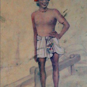 MANENDRA BHUSHAN GUPTA